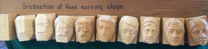 Wood Carving Faces Plans Free Download « same00yte